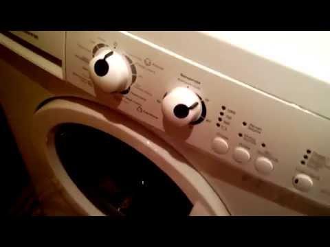 Стиральная машина не греет воду: что делать