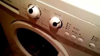 видео Стиральная машина не греет воду при стирке