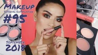Best Makeup Transformations | New Makeup Tutorials #95 Compilation September 2018