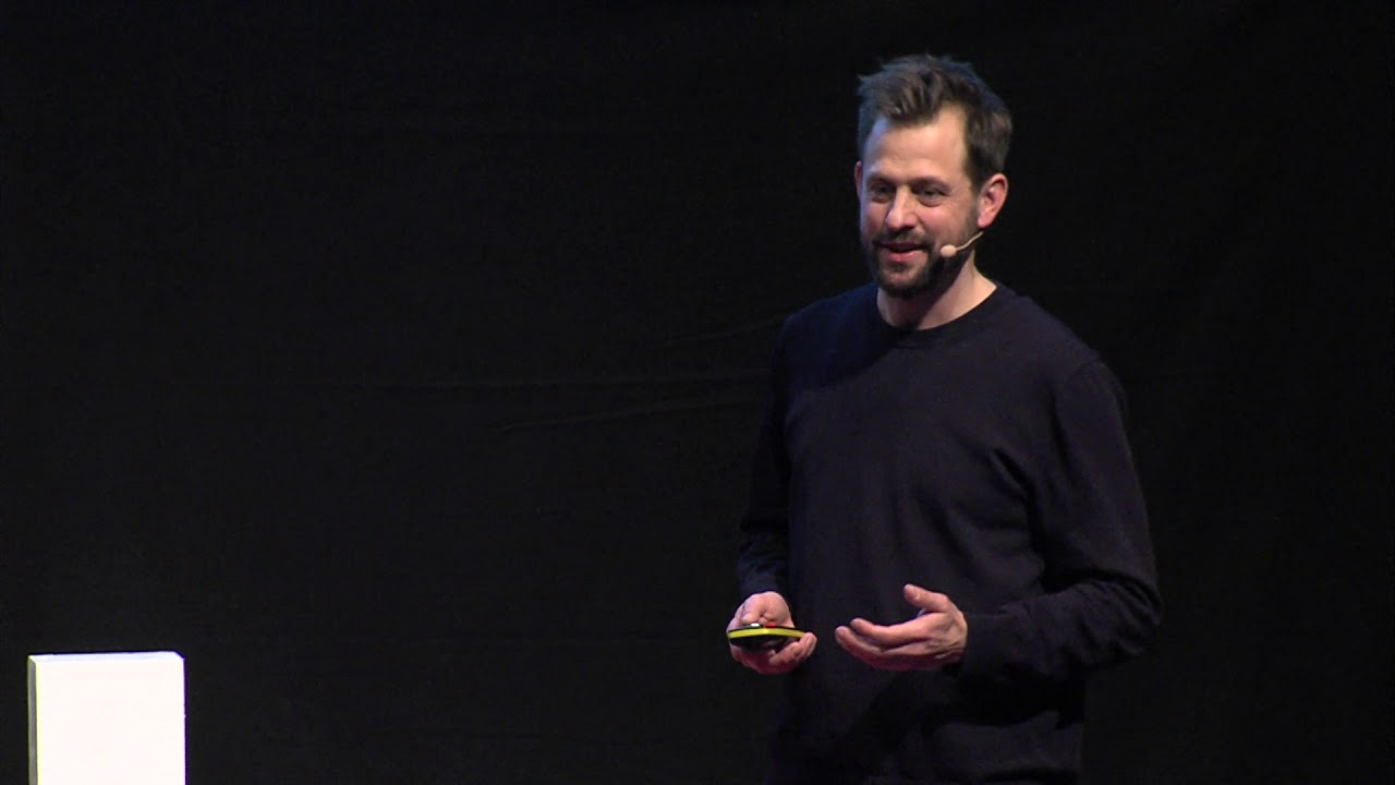 Download The Greatest Design Challenge of Our Age | Sinus Lynge | TEDxLinz