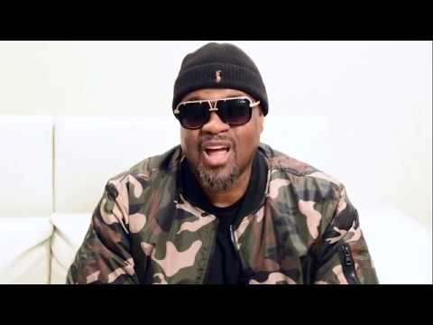 [Exclusive] Woody (of Dru Hill)  - There will be NO reunion with Dru Hill!!