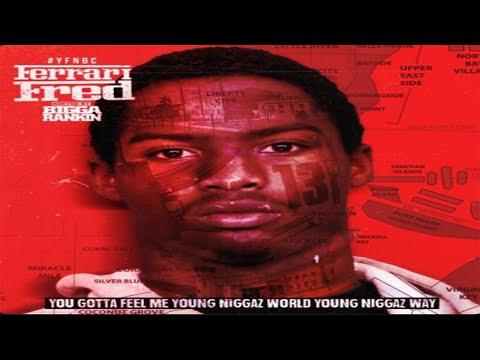 Ferrari Fred - On My Grind (Feat. YFN Trae Pound)