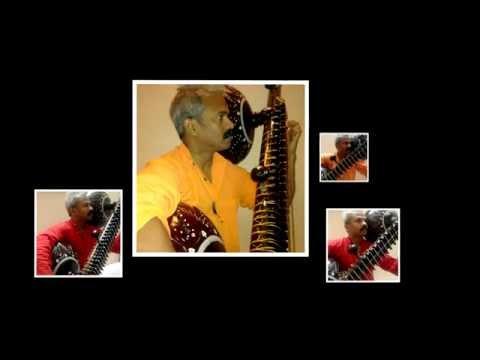 Rajeev Janardan (Rudra veena): Raga Miyan ki Malhar