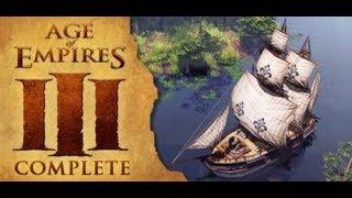 Age of Empires 3 - The Asian Dynasties - Multiplayer Livestream mit Abonnenten [Deutsch/HD]