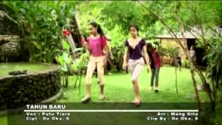TIARA Lagu Bali Anak - Tahun Baru