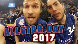 bbl all star game 2017 aus spielersicht
