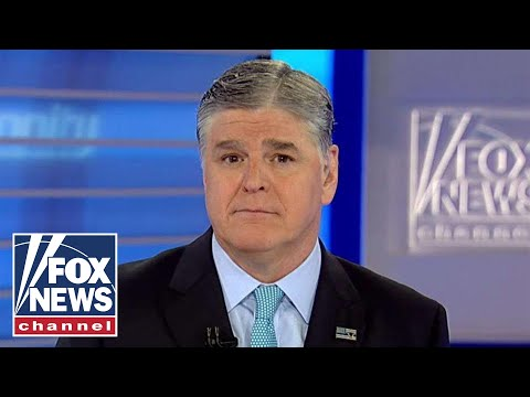 Hannity: Democratic Party is imploding