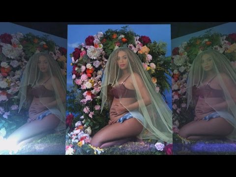 Beyonce's Pregnancy Photo Is The Most Liked Instagram Pic Ever