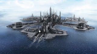 Earth Under Water in 2040 HD  Documentary 2015