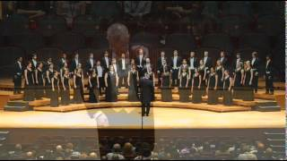UGA Hodgson Singers: Unclouded Day (J. K. Alwood / arr. S. Kirchner)