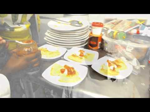 Akhepran Culinary Part 1