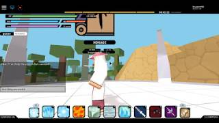 Fast Way To Lvl Up For Lvl #00 or higher[]Roblox[][046] Beyond[]