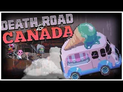 Death Road to Canada - #5 - Pretty Sweet Ride!