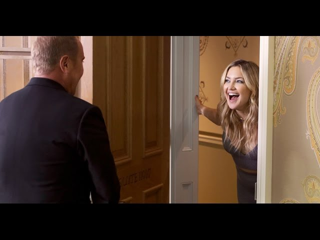 Kate Hudson und Michael Kors | Glamourspiele 3