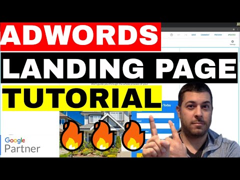 adwords-landing-page-🔥-how-to-build-a-landing-page-for-adwords