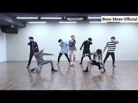 BTS (방탄소년단) DANCE JATUH BANGUN - HAQIEM RUSLI