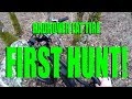 RADROVER FTB FIRST HUNT! | Hunting For Christmas Turkeys On A Fat Bike!
