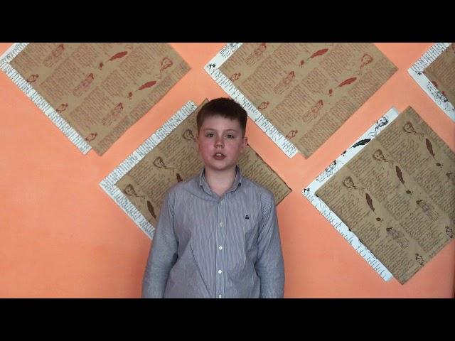 Изображение предпросмотра прочтения – ИгорьГилязов читает произведение «Ты помнишь, Алёша, дороги Смоленщины» К.М.Симонова