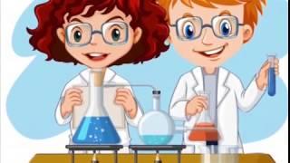 """""""Atelier scientifique"""" proposé par Noémie de la Maison de l'enfance Robespierre"""