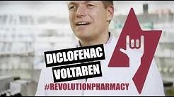 Voltaren, Ibuprofen und Celebrex - NICHTSTEROIDALE  ANTIRHEUMATIKA erklärt von Apotheker Jan Reuter