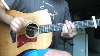 Baby One More Time ( Britney Spears)- Solo Fingerstyle Guitar