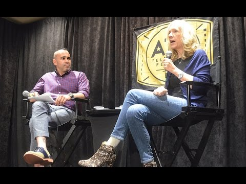 """ATX Festival Panel: """"3 Rounds with Betsy Beers: A Look Inside ShondaLand"""" (2016)"""