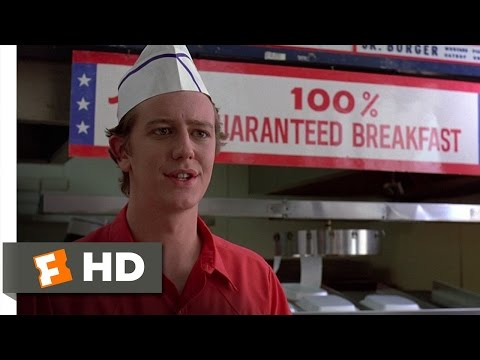 Fast Times at Ridgemont High (5/10) Movie CLIP - Brad Gets Canned (1982) HD