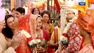 Saraswatichandra weds Kumud