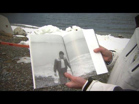 Rassemblement à la plage Outer Cove à la mémoire de Terry Fox