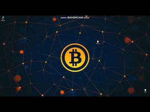 Cancel BTC Transfer Transaction Blockchain 2019