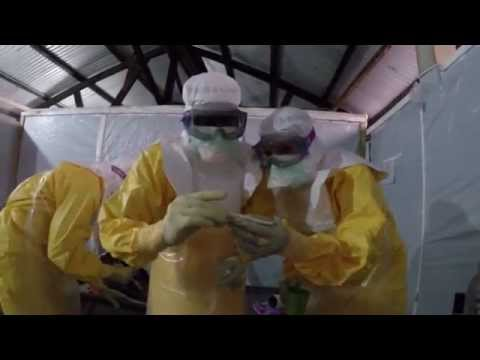 Guinea - An Unprecedented Ebola Outbreak (B-ROLL) | MSF |