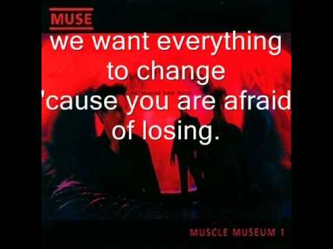 Muse Do we need this? Lyrics