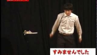 「爆笑!!お笑いバトルステージ 」 2010年5月1日(月内毎日リピート放...