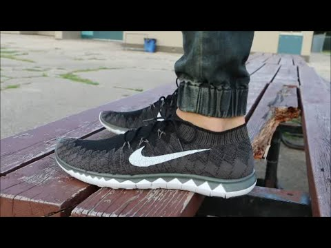more photos 01494 c8da9 Nike Free Flyknit 3.0 - Overview - YouTube