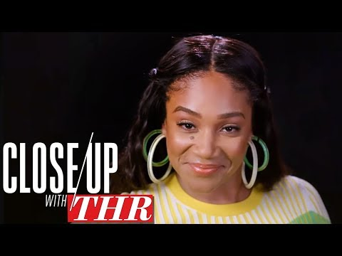"""Tiffany Haddish on Creating a Female Stand-Up Comic Show """"Navigating a Man&39;s World""""  Close Up"""