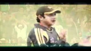Pakistan Cricket Song 2011   MURAD ALI 03455519180