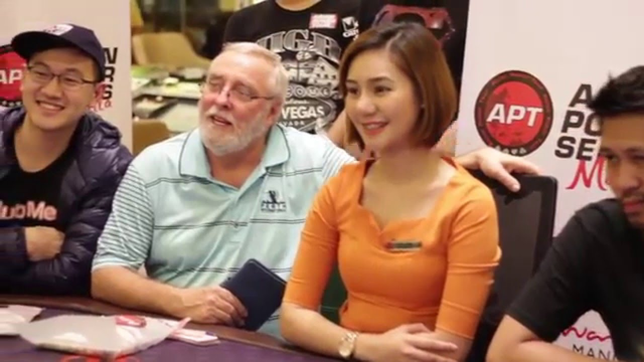 APT Asian Poker Series Manila | PokerCast Asia | Part 1