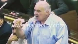 بالفيديو.. حسام رفاعى: أهالى سيناء مستهدفون لتعاونهم مع الجيش..وأرفض بعض ممارسات الأمن
