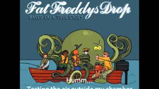 Dark Days - Fat Freddy