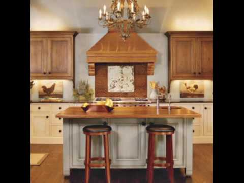 Bungalow Style Kitchens