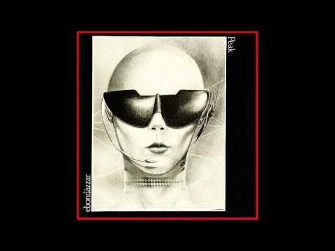 PEAK - Ebondazzar [full album]