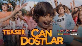 Can Dostlar - Teaser (18 Ocak'ta sinemalarda)