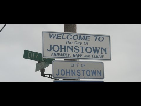 """Trevy Is Famous  """"WHEN YOU'RE GONE"""" (Johnstown song)"""