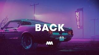 "FREE Travis Scott x 6LACK x Khea Type Beat Rap/Hip Hop Trap ""Back"" | Prod. Maldammba"