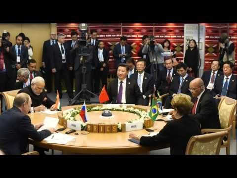 $100 Billion BRICS Monetary Fund Now Operational