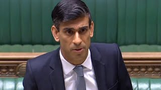 video: Politics latest news: Rishi Sunak hits back as Labour MP claims Government 'hates Greater Manchester' - watch live