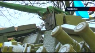 Война на Донбасс: главная тема Украины - Достало! Итоги года, 29.12