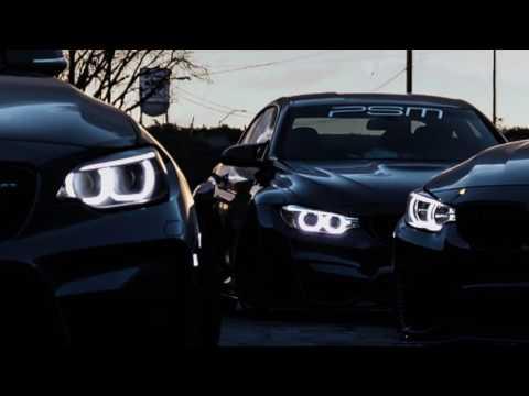 Wiz Khalifa - On My Level ft. Too Short [BASS]