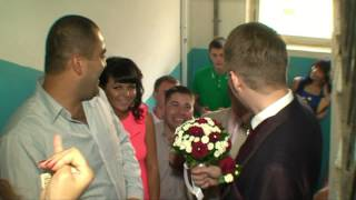 Выкуп невесты. город Энгельс