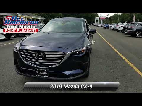 Used 2019 Mazda CX-9 Touring, Point Pleasant, NJ U21211